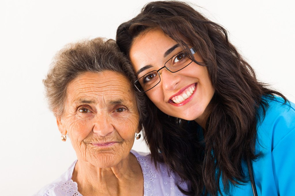 Home Care in Chandler AZ