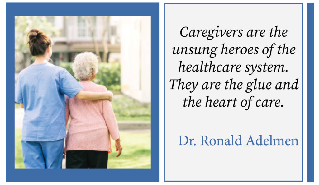 Caregivers: Thanks-for-Giving - Veterans Care Coordination™